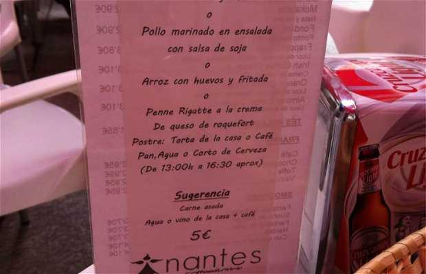 Nantes Cofee & Drink