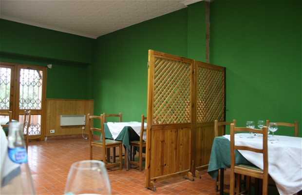 El Solano de la Vega Restaurante
