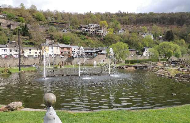 Le Parc en Rompré