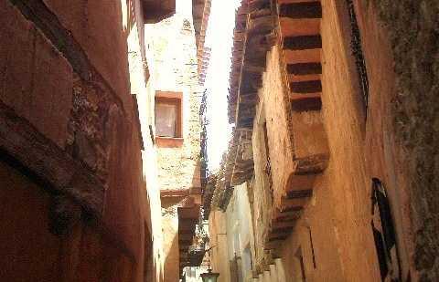 Rue Azagra