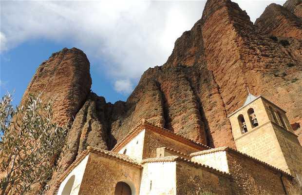 Iglesia parroquial de Ntra. Sra. del Mallo