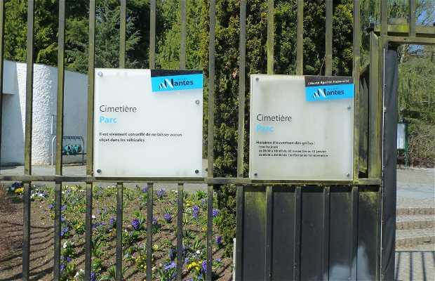 Parc Paysager de Nantes
