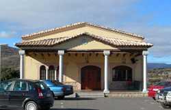 Restaurante Las Viñas