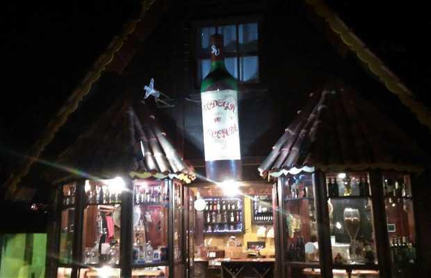 Empório Bodega do Visconde