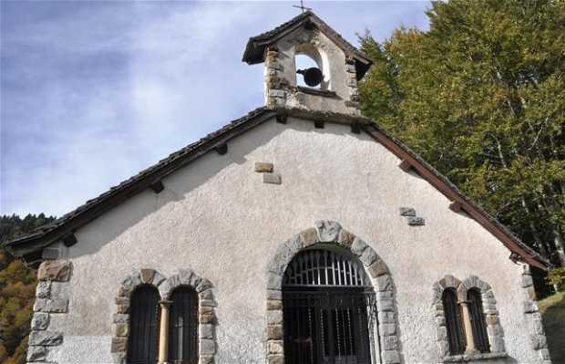 Ermita Virgen de la Nieves