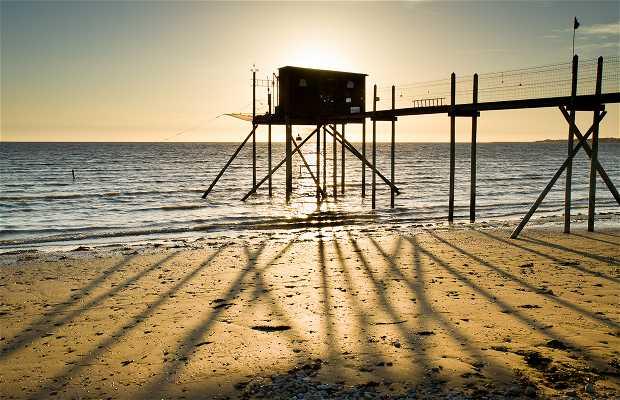 Playa de Yves