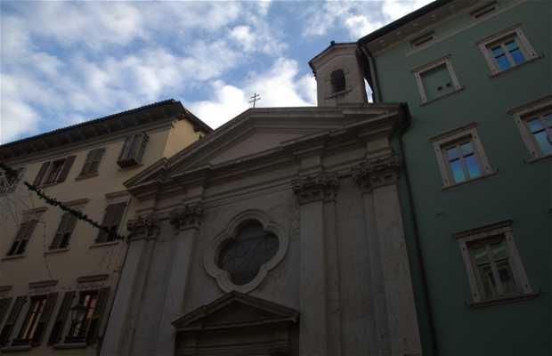 Church of Santa Maria del Suffragio