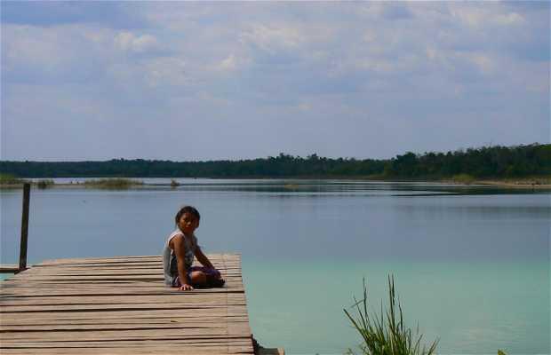 Reserva de Punta Laguna