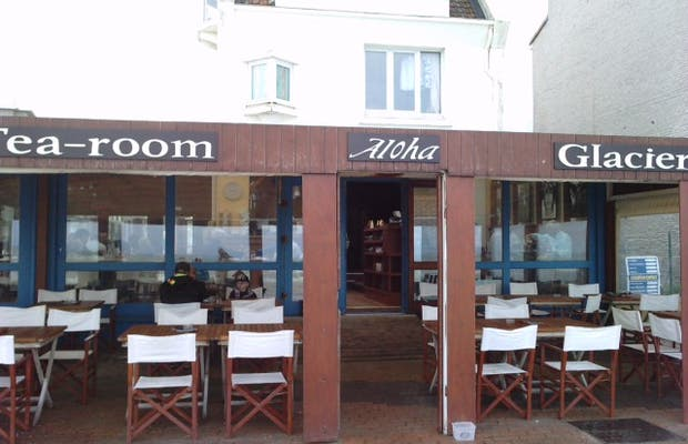Café Aloha