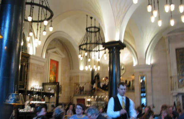 The Wolseley Restaurant