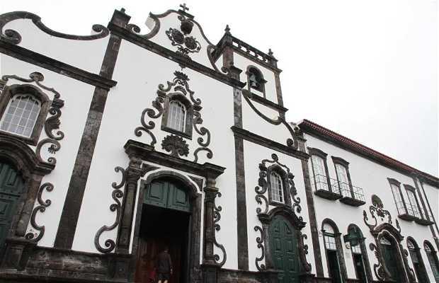 Igreja do Senhor Bom Jesus da Pedra e Hospital da Misericórdia
