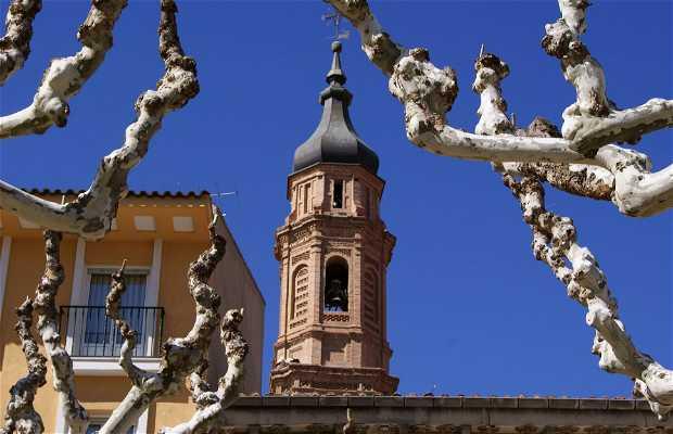 Church of San Juan el Real