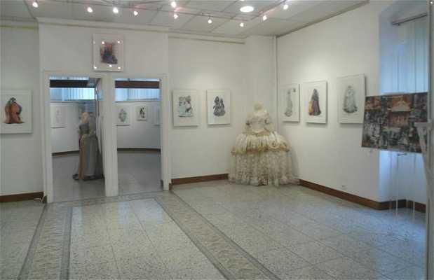 Musée Maurice Gottlob