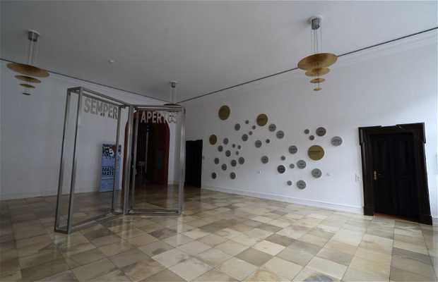 Museo Arte Antiguo Heidelberg