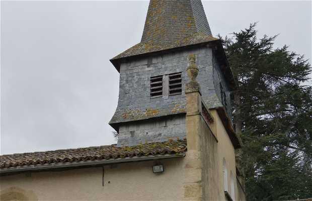 Iglesia Panassac