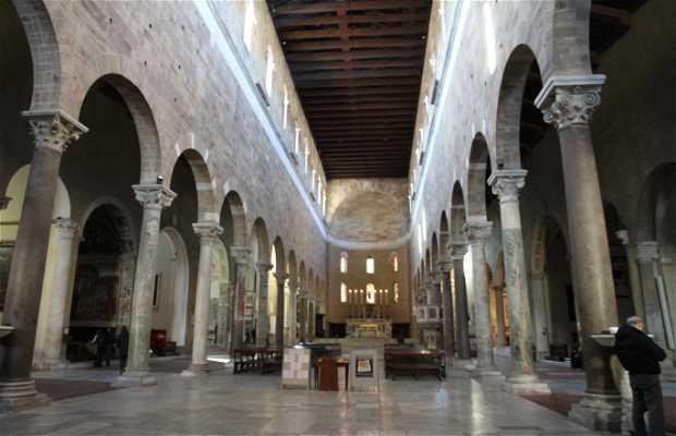 Basílica de São Frediano