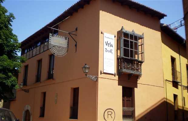 Museo Vela Zanetti