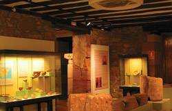 Museo Histórico Arqueológico Najerillense
