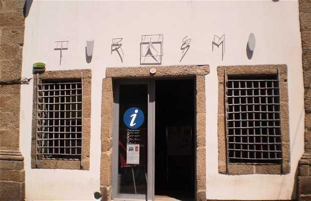 Office de Tourisme de Guimarães