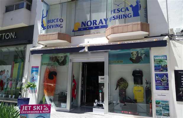 Noray Sport
