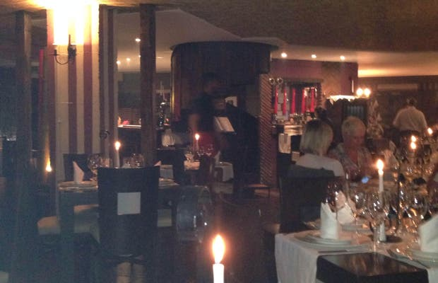 Restaurante Tango