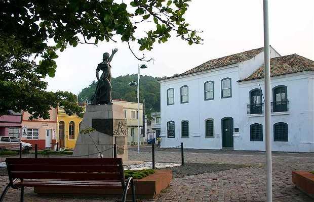 Plaza República Juliana