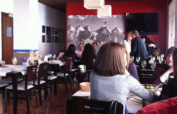 Restaurante Pachamama Tecla