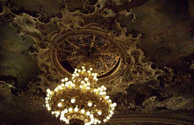Ópera Estatal de Praga