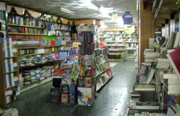 Libreria Paris-Valencia