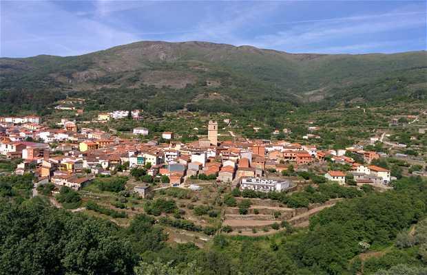 Mirador de La Serrana