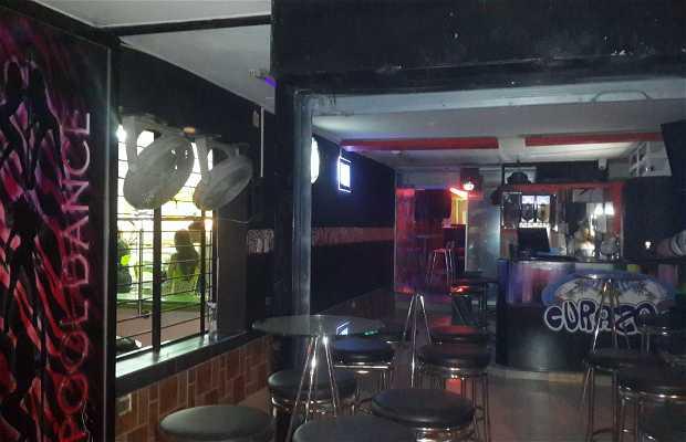 Curazao Bar