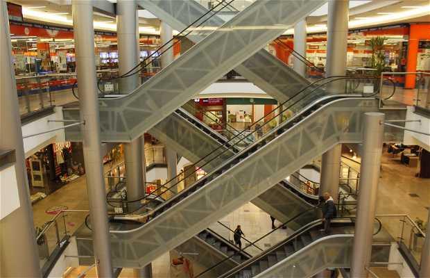 Korzó Bevásárlóközpont