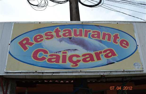 Restaurante Caiçara