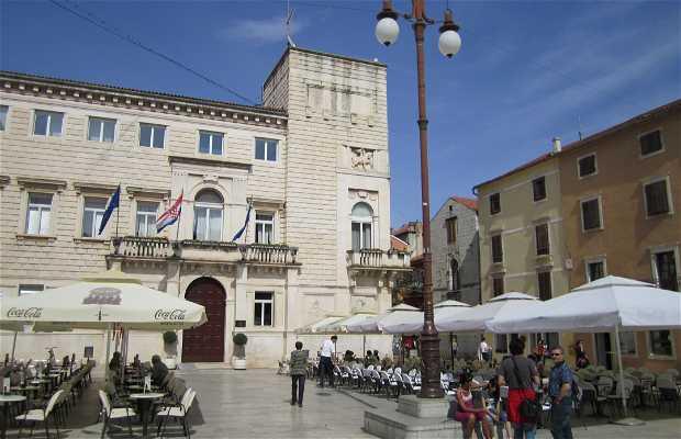 Plaza de la Guardia