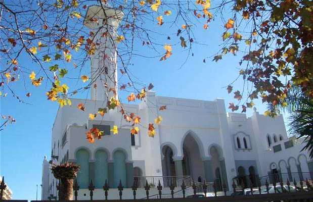 Fuengirola Mosque