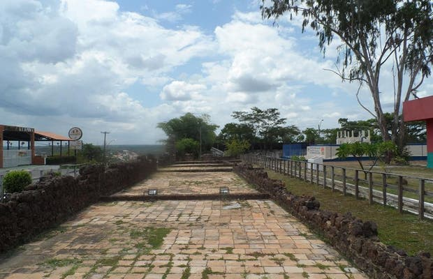 Memorial da Balaiada
