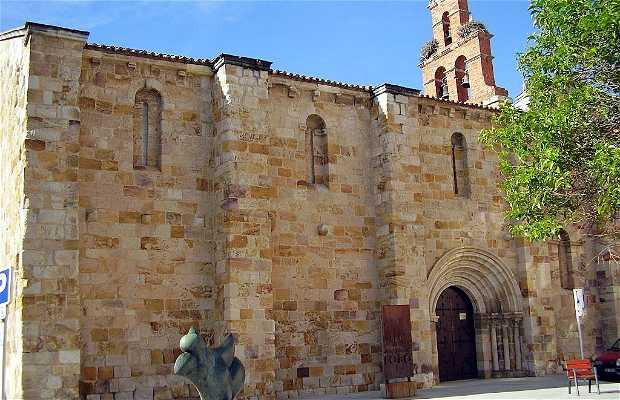 Chiesa di San Esteban a Zamora