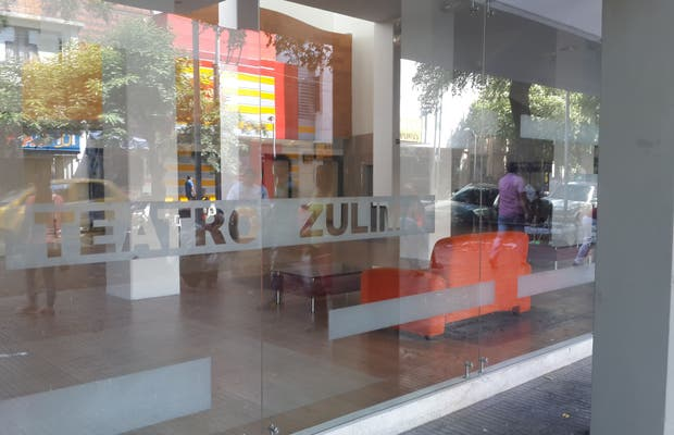 Teatro Zulima Cúcuta