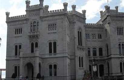 Castelo de Miramare