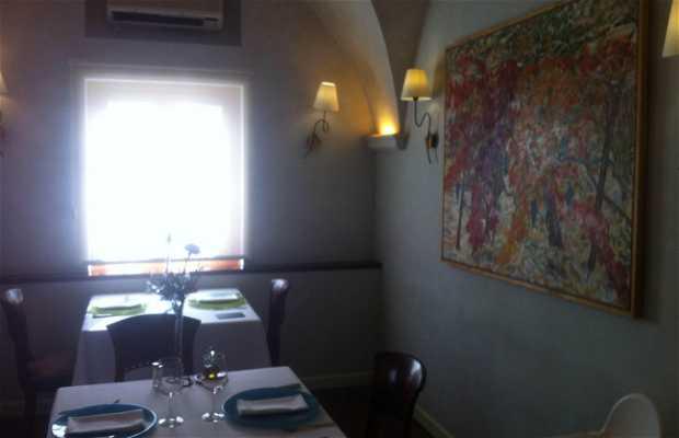 Restaurante La Partida