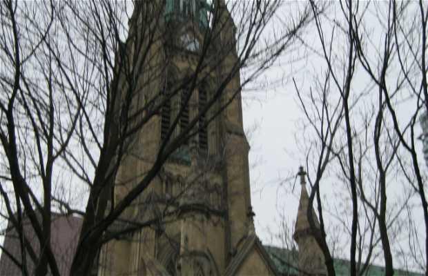Cattedrale Anglicana di Saint James