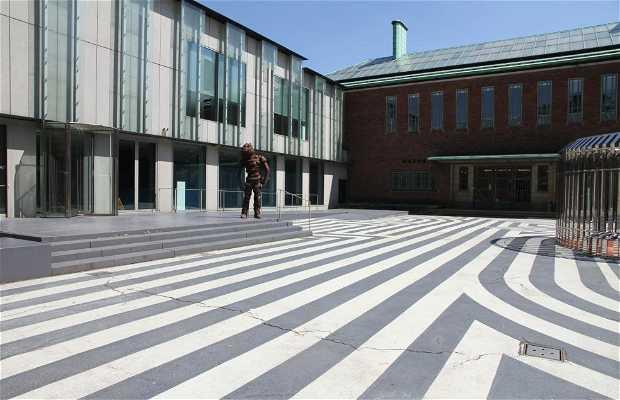 Museum bojimans