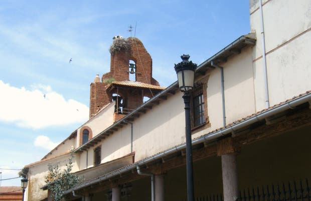 Our Lady of Arrabal Hermitage