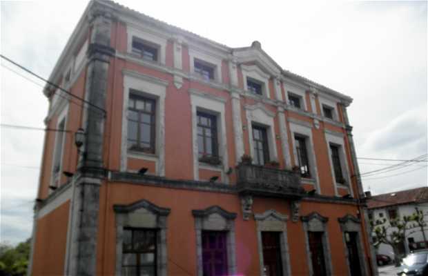 Ayuntamiento de Colombres (Ribadedeva)