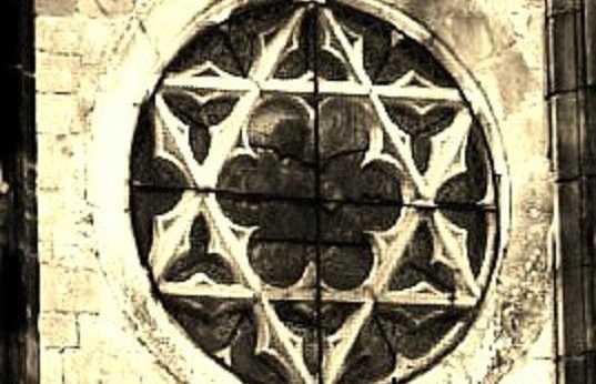 Monasterio de Alet les Bains