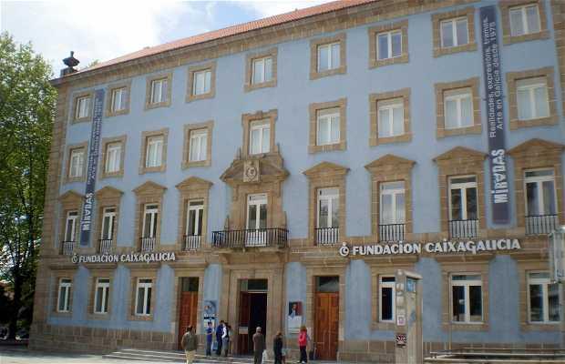 Fondation Caixa Galicia