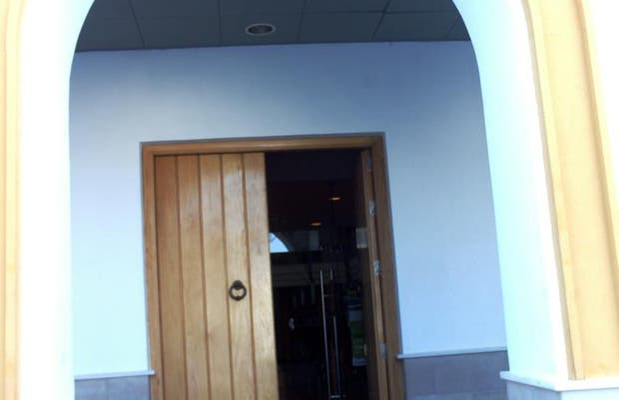 Mairie de Las Cabezas de San Juan