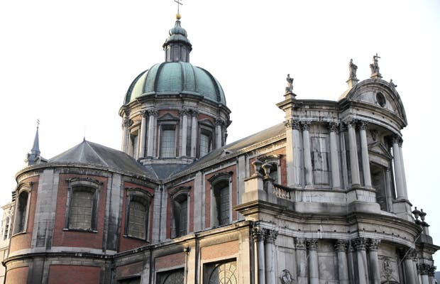 St Aubin's Cathedral