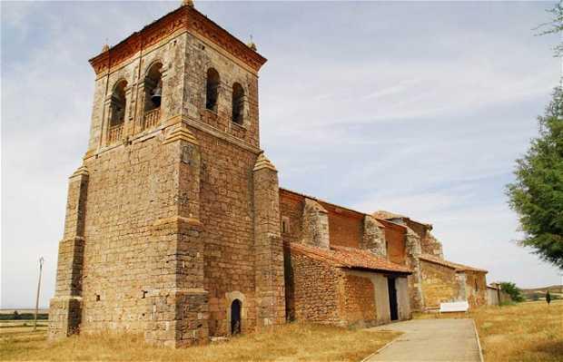 Iglesia de Nuestra Sra. de la Natividad