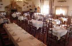 Restaurante Los Jarales